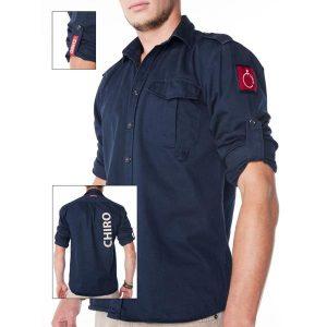 uniform hemd